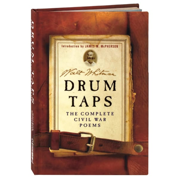 Drum Taps at Daedalus Books   D70927