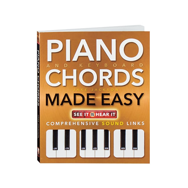 Piano And Keyboard Chords Made Easy Comprehensive Sound Links 3
