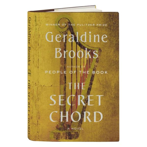 The Secret Chord | Daedalus Books | D72480