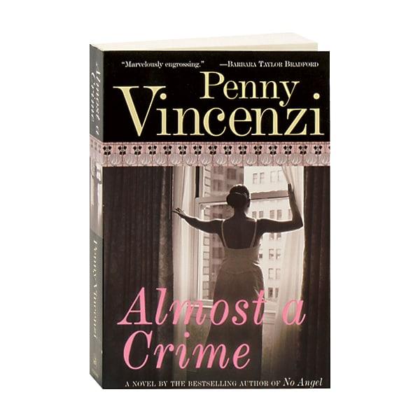 Almost A Crime