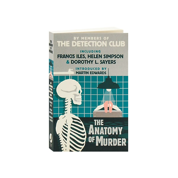 The Anatomy Of Murder At Daedalus Books D73425