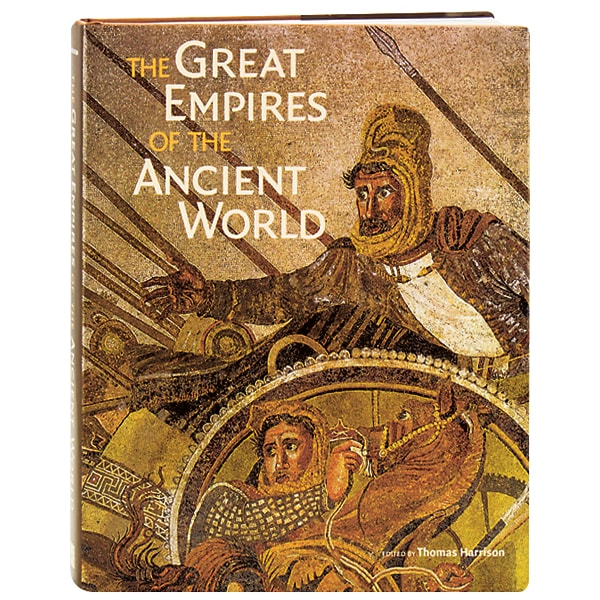 Ancient Medieval Literature: The Great Empires Of The Ancient World At Daedalus Books
