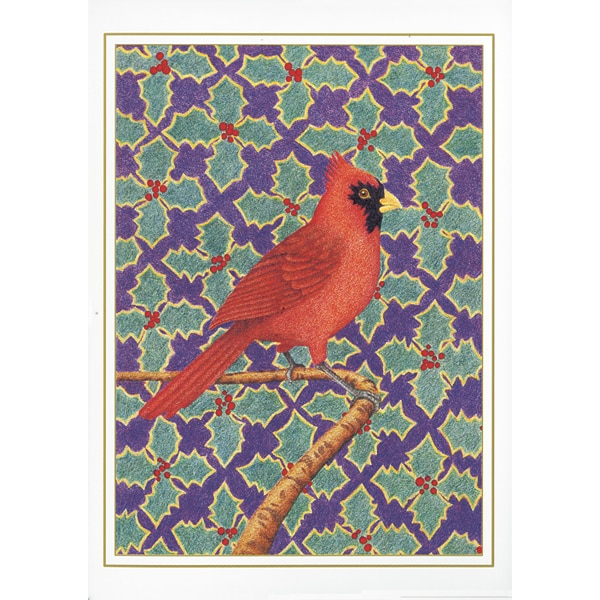cardinal boxed holiday cards 12 greeting cards with 13 envelopes - Boxed Holiday Cards