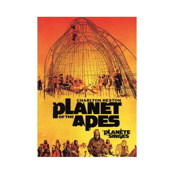 planet of the apes book pdf