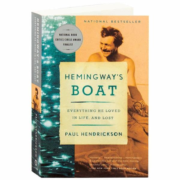 List Of Kid Hemingway Books