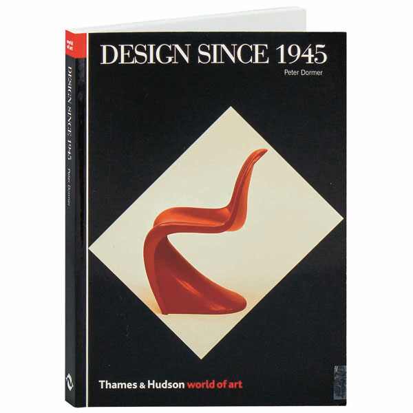 Design Since 1945 World Of Art | Daedalus Books | D80521 on awning designs, thor designs, chief architect designs, awesome shed designs, window designs, sharp designs, widow's walk designs, porch designs, soffit designs, record designs, bell designs, rafter designs, tracery designs, mini barn designs, slate designs, custom designs, roof designs, concept designs, heartbeat designs, gable designs,