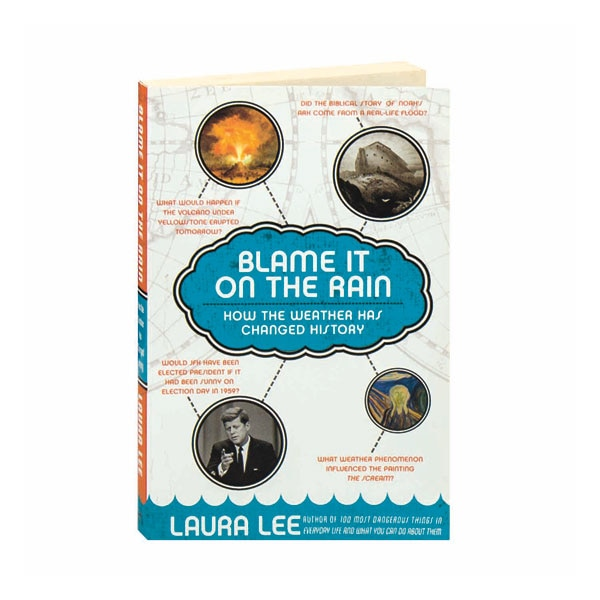 blame it on the rain lee laura
