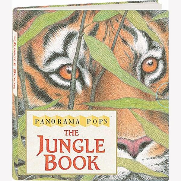 The Jungle Book Pop Up