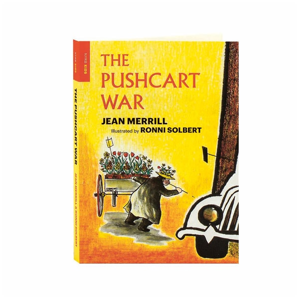 The Pushcart War (50th Anniversary Edition)