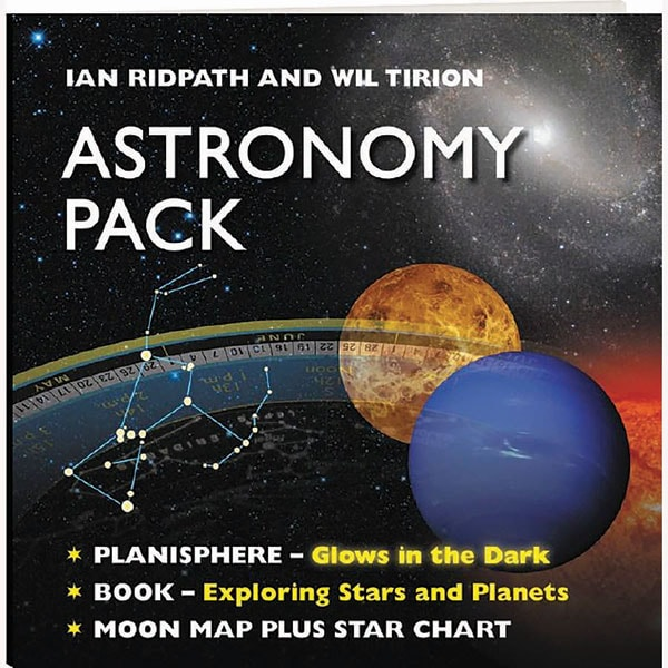 Astronomy Pack Revised Edition 2 Reviews 5 Stars Daedalus