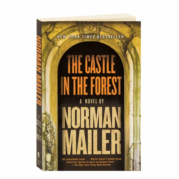 A review of Norman Mailer's latest novel by Hilary Masters