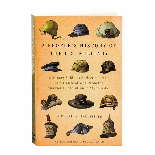 A People's History Of The U S  Military
