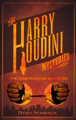 The Dime Museum Murders