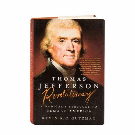 Thomas Jefferson Revolutionary