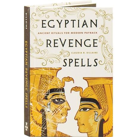 Egyptian Revenge Spells