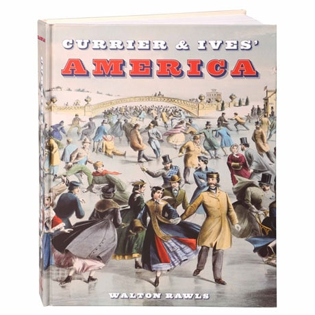 Currier & Ives' America