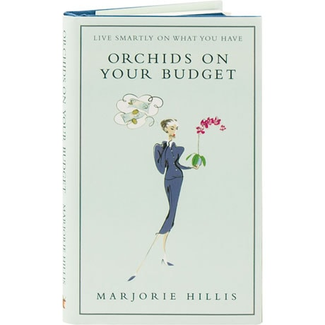 Orchids On Your Budget