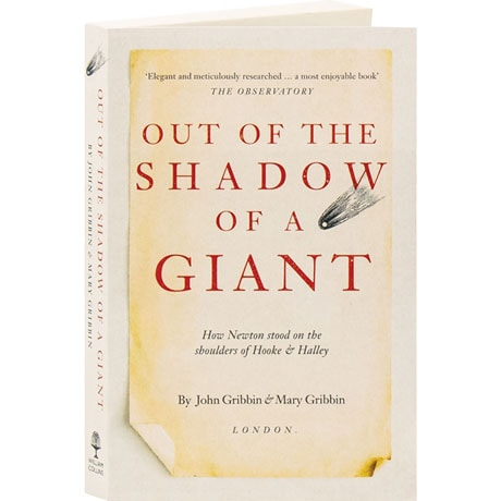 Out Of The Shadow Of A Giant