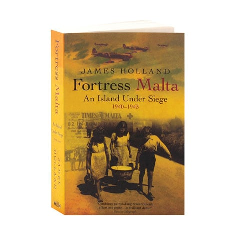 Fortress Malta