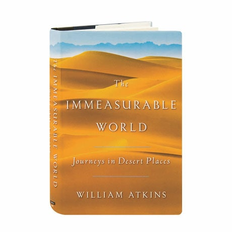 The Immeasurable World