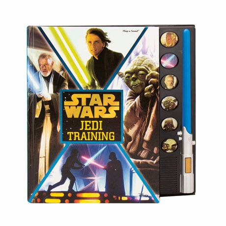 Star Wars: Jedi Training