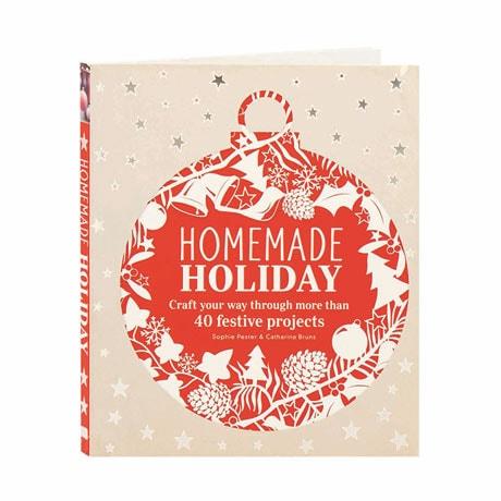 Homemade Holiday