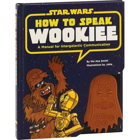 How To Speak Wookie