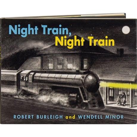 Night Train Night Train