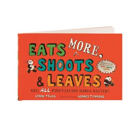 Eats More Shoots & Leaves