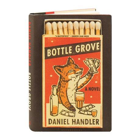 Bottle Grove