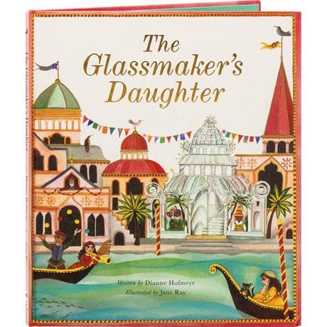 The Glassmaker's Daughter