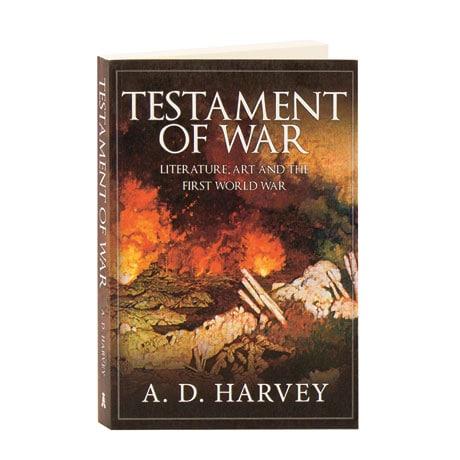 Testament Of War