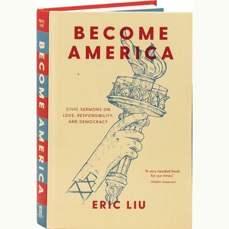 Become America