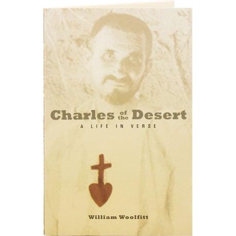 Charles Of The Desert