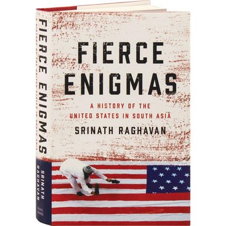 Fierce Enigmas