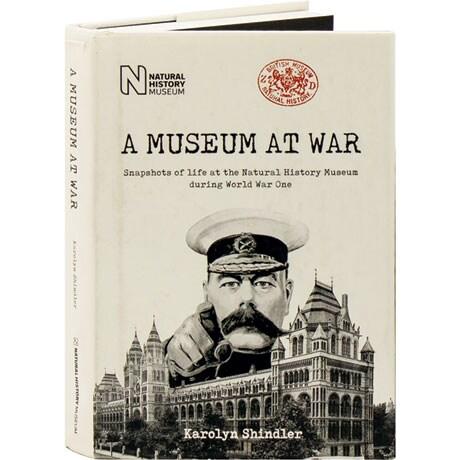 A Museum At War