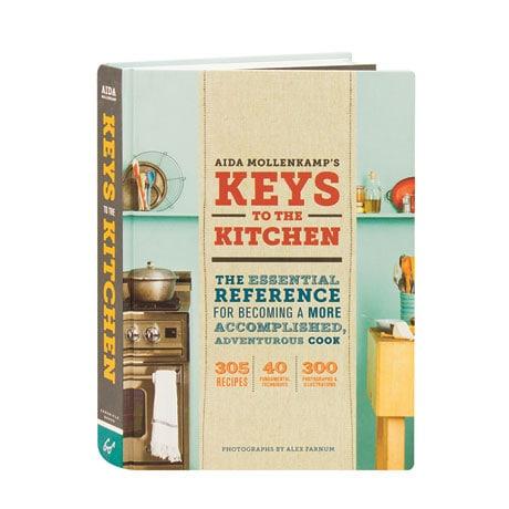 Aida Mollenkamp's Keys To The Kitchen