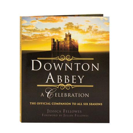 Downton Abbey—A Celebration