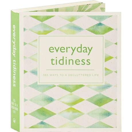 Everyday Tidiness