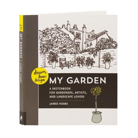 Dream Draw Design My Garden