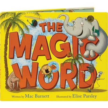 The Magic Word