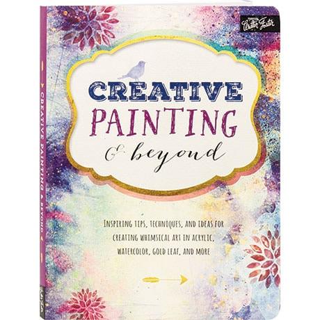 Creative Painting & Beyond