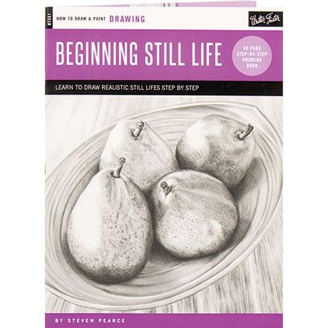 Drawing: Beginning Still Life