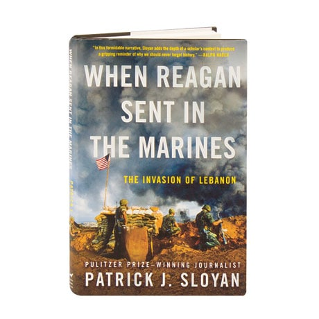 When Reagan Sent In The Marines