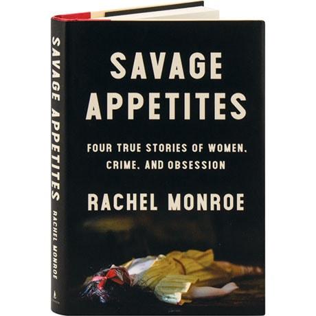 Savage Appetites