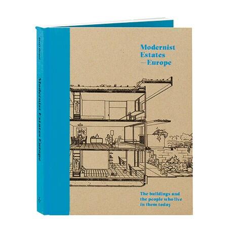 Modernist Estates—Europe
