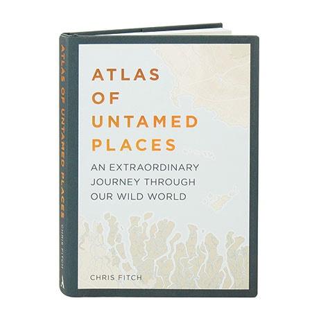 Atlas Of Untamed Places