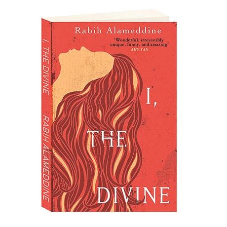 I The Divine