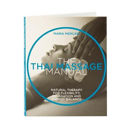 The Thai Massage Manual