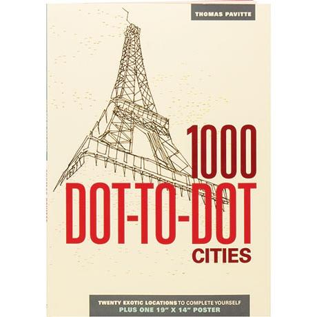 1000 Dot-To-Dot Cities